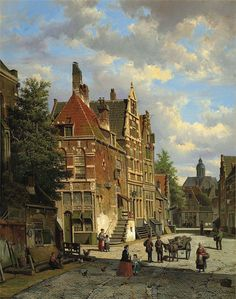 Willem Koekkoek (1839-1895)