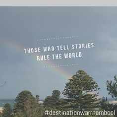 Let's hear your stories of Warrnambool. #destinationwarrnambool #live3280 #love3280 #eat3280 #shop3280 #warrnambool #rainbow #stories #townpride by destinationwarrnambool