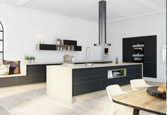 Design selv dit køkken