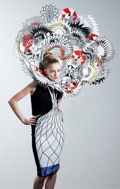 The Art of Fashion | Beautiful/Decay Artist & Design