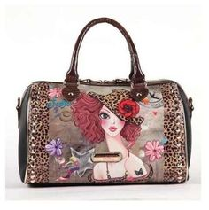 Cute purses are a must-have for girly women! We love to carry a cute purse with us at all times! Here you will find the cutest purses ever created! Nicole Lee Carteras, Cute Purses, Purses And Bags, Nicole Lee Handbags, Lee White, Silver Bags, Nike Bags, Hobo Style, Purse Styles