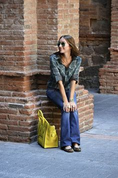 #diariodeestilo #sheinisde #lois #prettyballerinas #eline #rayban #ouibyou #paolaquintana #lolascorner http://diario-de-estilo.blogs.elle.es/2013/09/23/tatatata-tartan/