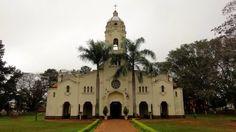 En el VIII departamento existen rincones turísticos y varios museos atractivos de Paraguay. Mirá los 'Pueblos Jesuíticos'