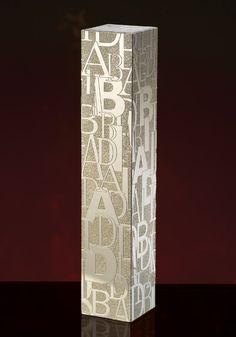 Design Award JS-04 by badge668
