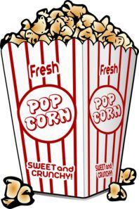 102 best popcorn images images on pinterest clip art rh pinterest com popcorn images free clipart free clipart popcorn kernel