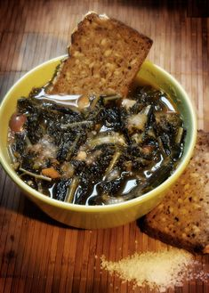 Vegan Vegetarian, Vegetarian Recipes, Healthy Recipes, Zuppa Toscana Suppe, Panda Food, Fast And Slow, Daily Meals, Palak Paneer, Italian Recipes