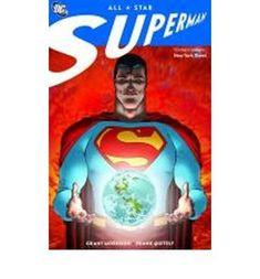 All-Star Superman 01 (Paperback)(German) - Common @ niftywarehouse.com #NiftyWarehouse #Superman #DC #Comics #ComicBooks