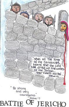 Story of Rahab