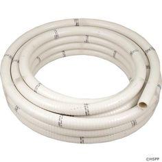 "Flexible PVC Pipe, 1"""" x 50 foot"