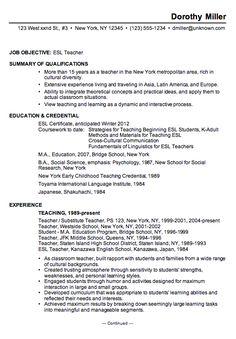 good resume examples httpwwwjobresumewebsitegood - Good Resumes Examples