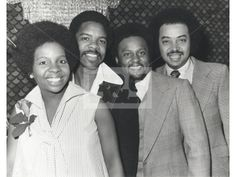 ... gladys knight and the pips