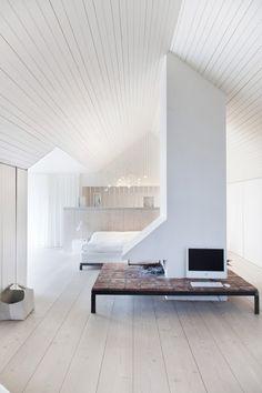 Hemma hos Gert Wingårdh - My home