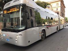 #Roma: Perchè sulle linee dei filobus ci sono gli autobus? Ormai sempre più spesso compaiono sulla linea filobus 90 i bus diesel. Sabato mattina, sulla linea Express che porta da Fidene alla stazione Termini passando per via Nomentana, erano in servizio i bu #roma #atac #trasportopubblico