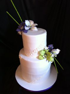 how to decorate wedding cake birthday cake with white lotus birthday cakes 4918