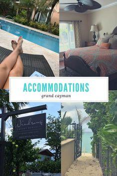 Windsong Villas in Grand Cayman | Luxury Condos in Cayman Islands | Hotels in Grand Cayman
