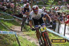 Infos VTT : Julien Absalon : « Tactiquement, j'ai fait tout juste »