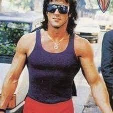 Silvester Stallone, John Rambo, Fitness Models, Fitness Motivation, Film Icon, Rocky Balboa, The Expendables, Jason Statham, Movie Characters
