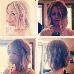 15 Best Lauren Conrad Bob Haircuts | http://www.short-haircut.com/15-best-lauren-conrad-bob-haircuts.html