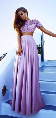 Another one of my favourite colours is lavender purple . This outfit can work really well with curvy people too.