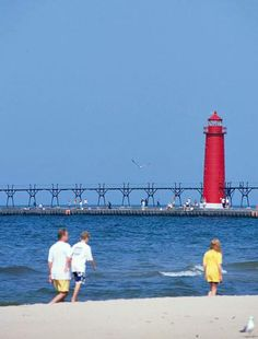 20 Great Lakes Getaways | Midwest Living