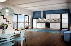Minimalisme - HTH Divider, Table, Room, Furniture, Kitchens, Home Decor, Minimalism, Bedroom, Decoration Home
