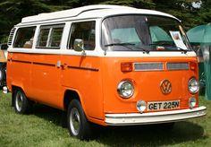 Classic - VW_Type_2_camper