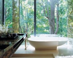 Bathroom, Tub