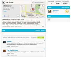 Foursquare: The Good, The Bad, and the Ugly