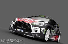 WRC - Rali de Portugal (21 a 24 de Maio)