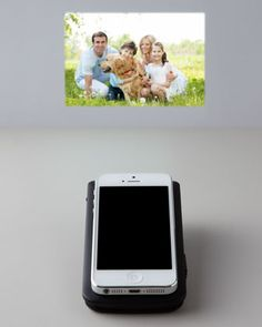 iPhone 5 Projector   http://rstyle.me/n/dvy4ynyg6