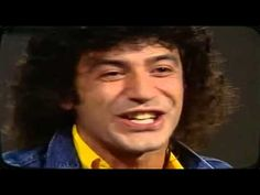 Albert Hammond - I'm A Train 1974 - YouTube