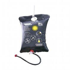 Hygiene Camping - 20 Litre Solar Camping Shower, Frendo FRENDO - Camping Equipment
