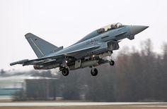 Eurofighter EF.2000GT