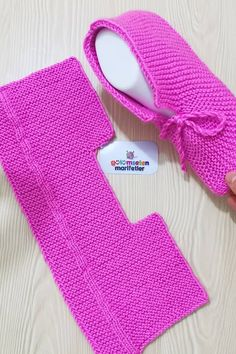🧿🧿Nasiliz Bakalim🧿🧿 En Pratik Iki Şi Patikmodelleri - Crochet Slippers - maallure Outlander Knitting Patterns, Beginner Knitting Patterns, Knitting Paterns, Knitting Socks, Baby Knitting, Crochet Quilt Pattern, Crochet Baby Dress Pattern, Crochet Slipper Pattern, Knit Slippers Free Pattern
