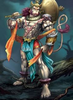 Lord Hanuman also referred to as Bajrang Bali in Sanskrit is one of the most popular concepts of devotees of God in Hinduism and one of the most important… Hanuman Tattoo, Hanuman Chalisa, Krishna, Durga, Hanuman Photos, Hanuman Images, Hanuman Ji Wallpapers, Shiva Lord Wallpapers, Shiva Wallpaper
