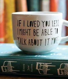 Emma (Jane Austen) quotes from 'Orgoglio e pregiudizio/pride and pregiudice' facebook page