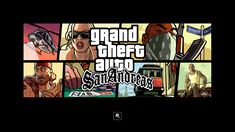 Grand Theft Auto: San Andreas wallpaper: Wallpapers Collection (Wynfield Holiday 1920x1080)