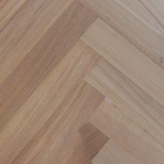 Unfinished Quarter Sawn Parquet Flooring 15mm thick