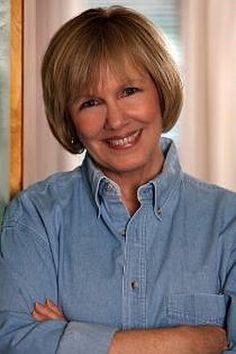 Shelley's Book Case: Author Spotlight- Kate Carlisle