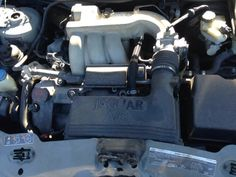 2005 #Jaguar X-Type - Stock# 1510008 for #used #carparts ONLY at #AsapCarParts.  #Details #available here... http://www.asapcarparts.com/shop/2005-jaguar-x-type #salvageautopartscharlotte #usedautoparts #usedcarpartscharlottenc