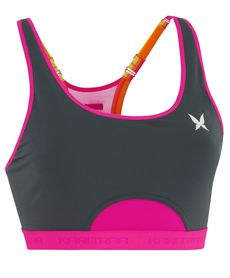 Kari Traa Active bra fra Sportmann.no Bra, Sports, Fashion, Damask, Hs Sports, Moda, Fashion Styles, Bra Tops, Sport