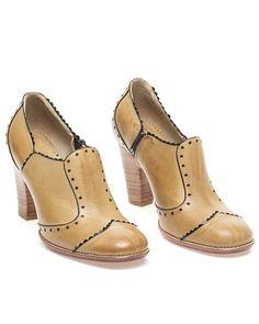 Sapato Bullet I - Sarah Chofakian - Coquelux - O jeito smart de comprar chic na internet