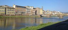 Firenze vista da Bor