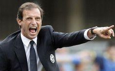 Poco spazio per i giovani: Allegri lancia un'idea E' oggi il giorno del compleanno di Massimiliano Allegri. Il tecnico della Juventus compie 48 anni e, per l'evento, ha rilasciato un'intervista in cui ha voluto parlare di gioventù. Fresco vincitore  #allegri #giovani #juventus
