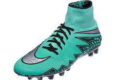 Nike Hypervenom Phantom AG Soccer Cleats. Free Shipping comes along with this at SoccerPro right now!