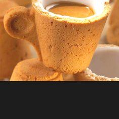 A delicious way to enjoy cafe con leche