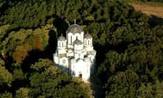 Oplenac - The Mausoleum of The Serbian Royal Family http://www.oplenac.rs/wpeng/#sthash.p9FwYDdh.dpbs