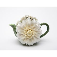 CosmosGifts Daisy 0.28-qt. Teapot & Reviews | Wayfair