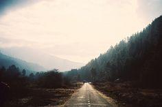 bhutan | rachael hyde