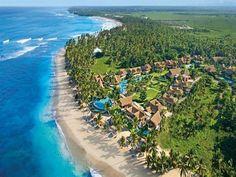 Hotel Deal Checker - Zoetry Agua Resort Punta Cana